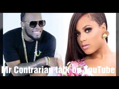 dancehall Artist Prince Pin Diss Ishawna over her new song EQUAL RIGHTS.
