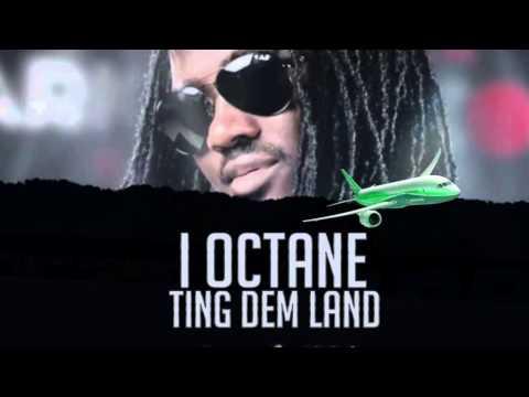I Octane - Ting Dem Land (Official Audio) | Starstruck Records | Gum & Grabba Riddim | 21st Hapilos