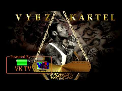 Vybz Kartel - Prison (Dem Wicked) May 2017