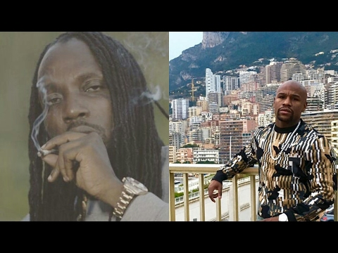 Mavado Looking A Hype Off Flyod Mayweather ? Vybz Kartel Is The Truth