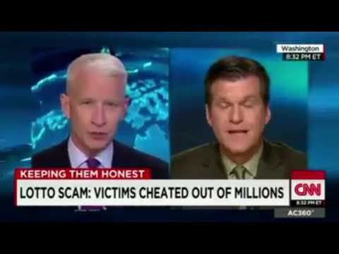 "CNN Zeros in on Lottery Scamming in Jamaica ""Keeping them Honest"". ALL SIDES of SCAMMING Explored."