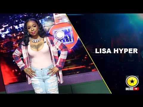 "Lisa Hyper Talks Being ""Bossed Up"" After Years Off The Scene"