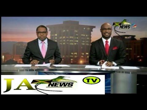 JAMAICA NEWS MAY 13, 2017 ( CVM NEWS )