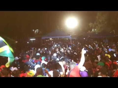 -Octane live in Antigua 2017 (part 2)