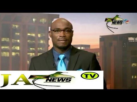 JAMAICA NEWS MAY 16, 2017 [ CVM NEWS ]