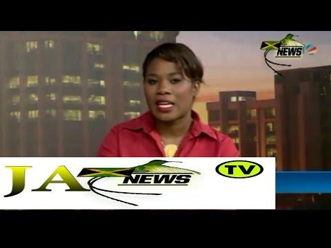 JAMAICA NEWS MAY 14, 2017 ( CVM NEWS )
