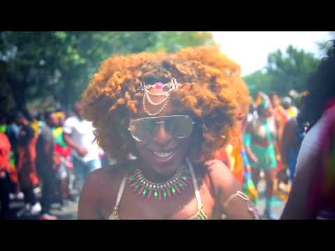 "Sugar Jay - Party Start (Official Music Video) ""2017 Soca"" [HD]"