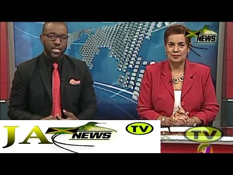 JAMAICA NEWS MAY 18, 2017 ( TVJ NEWS )