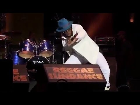 Shabba Ranks LIVE Performance in NETHERLANDS FULL CONCERT May 15 2017