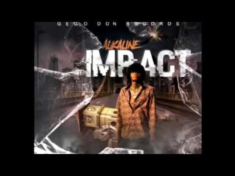 """Alkaline Send Message To Other Artiste In New Song """"IMPACT"""""""