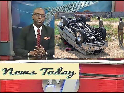 Jamaica  News Today ( May-29-2017)- News At Moon-CVM TV-Jamaica Radio-News Today