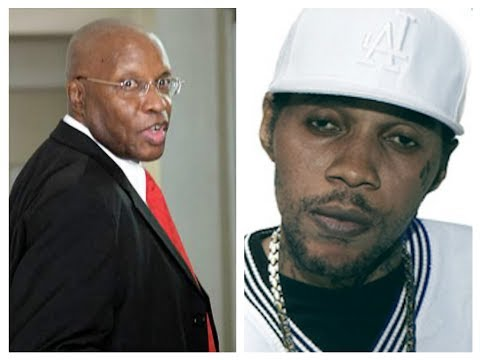 "Cash Plus Boss Carlos Hill ""WALKS FREE""  Why Not VYBZ KARTEL ??"