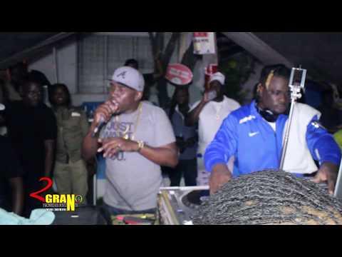 Foota Hype Explain Ishawna Equal Rights | Jamaican Dancehall Reggae Videos