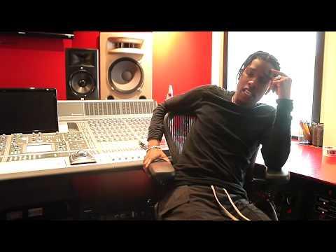 A$AP Rocky talk Buju Banton boom bye bye & favorite dancehall artist on Boomshot tv
