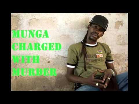 First Vybz Kartel Then Alkaline Now Munga Honourable In Police Custody For Murder