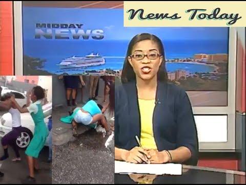Jamaica  News Today ( May-26-2017)- News At Moon-CVM TV-Jamaica Radio-News Today
