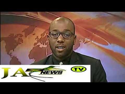 JAMAICA NEWS MAY 23, 2017 ( TVJ NEWS )