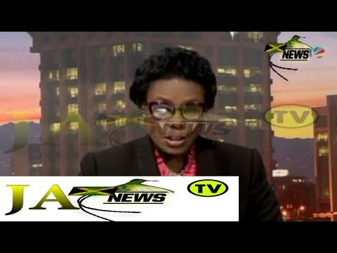 JAMAICA NEWS MAY 31, 2017 ( CVM NEWS )