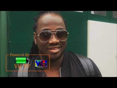 I-Octane - Level To This (La Vida Riddim) June 2017