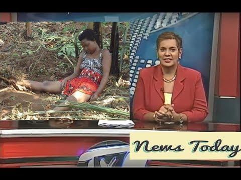 Jamaica  News Today ( May-25-2017)- News At Moon-CVM TV-Jamaica Radio-News Today