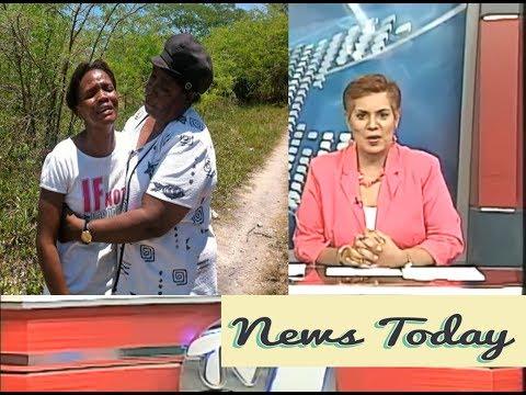 Jamaica Midday News ( May-30-2017)- News At Moon-CVM TV-Jamaica Radio-News Today