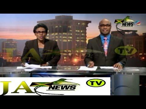JAMAICA NEWS MAY 26, 2017 ( CVM NEWS )