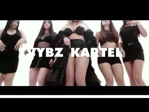 Vybz Kartel Ft Don Andre - Whine Yuh Waist (Official Music Video)  Preview