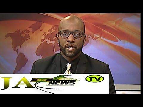 JAMAICA NEWS MAY 19, 2017 ( TVJ NEWS )