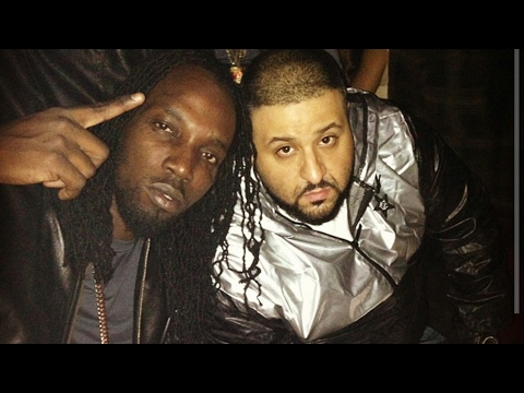 Mavado - Unchanging Love Song Featured On Dj Khaled Up Coming Grateful Album