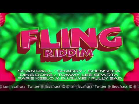 Tommy Lee - Thirty Million (Raw) Fling Riddim - June 2017