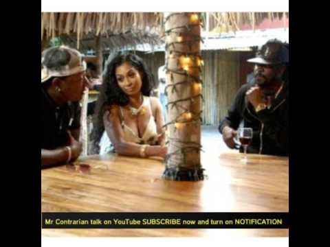 Beenie Man appeared on Love & Hip Hop Atlanta giving relationship advice to Yung Jock & Karlie Redd