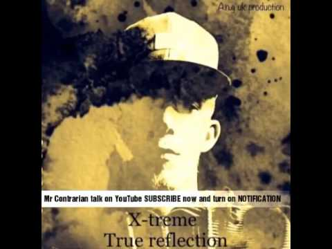 X-treme - True Reflection ( his first real song  SINCE DISSING ALKALINE ) available June 19