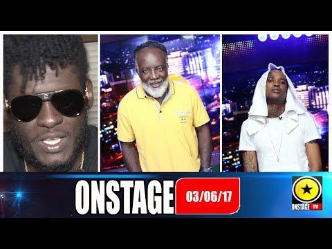 Tommy Lee, Aidonia, Freddy McGregor, Memorial Weekend In The US Onstage June 3 2017 (FULL SHOW)