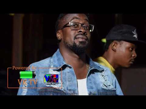 Beenie Man - Astronaut (Dream Team Riddim) June 2017
