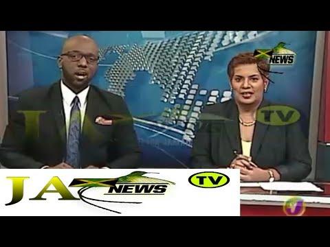 JAMAICA NEWS MAY 30, 2017 ( TVJ NEWS )