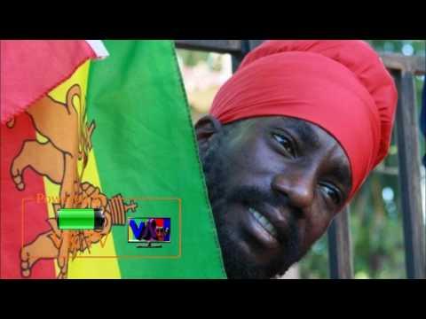 Sizzla - Spread Jah Love (May 2017)