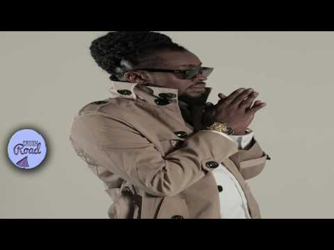 Beenie Man & Ashley - The Greatest Father - June 2017