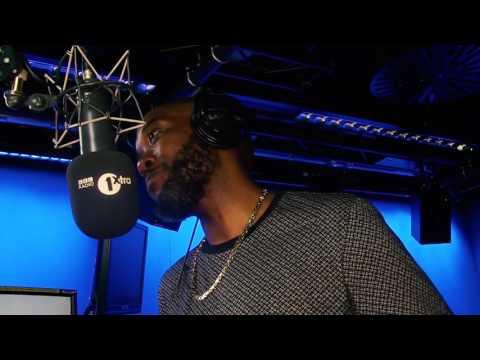 Popcaan Full Interview Dissing Vybz Kartel On BBC Radio - June 2017