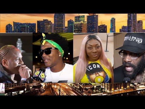 How Jamaicans Flavor U.S' Memorial Weekend 2017:  Best Of The Best, Palm Beach Jerkest, BRT Weekend