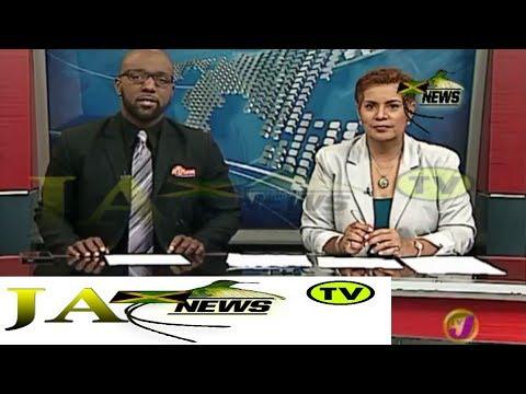 JAMAICA NEWS MAY 31, 2017 ( TVJ NEWS )