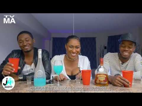 Spice called a SMURF, Popcaan Hated, Vybz Kartel letting Shorty Move on   RUM TALK