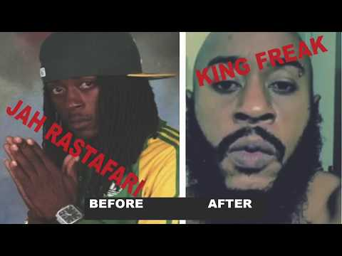 Transformers of Dancehall , Who is optimus prime ? Before and After