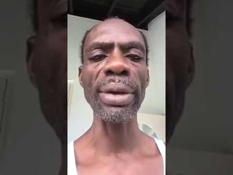Ninja Man said cancer girl MOM IS DISRESPECTFUL TO HIM after she gets visa