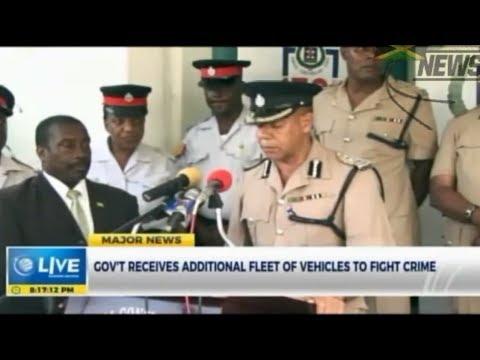 JAMAICA NEWS JULY 3, 2017 ( CVM LIVE )