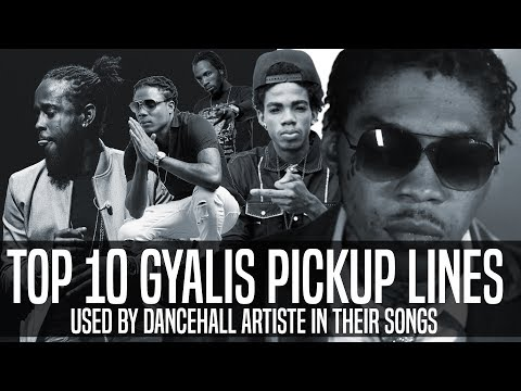 Best GYALIS Lyrics Used by Dancheall Artiste (TOP 10), Vybz Kartel, Popcaan, Masicka + More