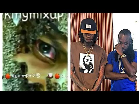 Alkaline Warned Not To Sing Red Eye Diss Track Towards Tommy Lee Sparta At Sumfest By Gangsters