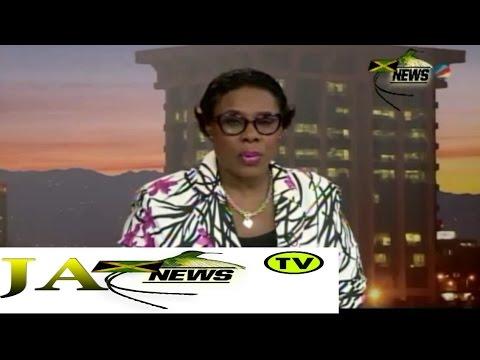 JAMAICA NEWS MAY 9, 2017 ( CVM NEWS )