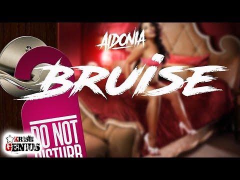 Aidonia - Bruise (Raw) July 2017