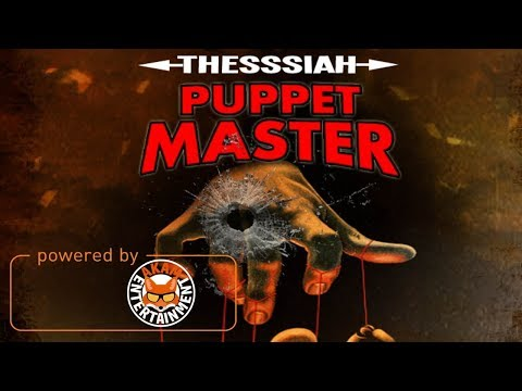 Thessiah - Puppet Master - July 2017