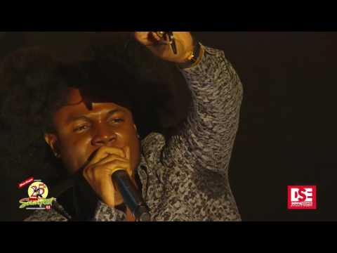 Reggae Sumfest 2017 - Bounty Killer feat. Masika